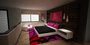 Diseño de interiores de Casas, Residencias y Departamentos