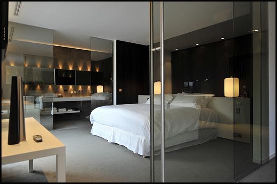 Dise o de interiores de hoteles grupo mobilart for Diseno de ambientes interiores