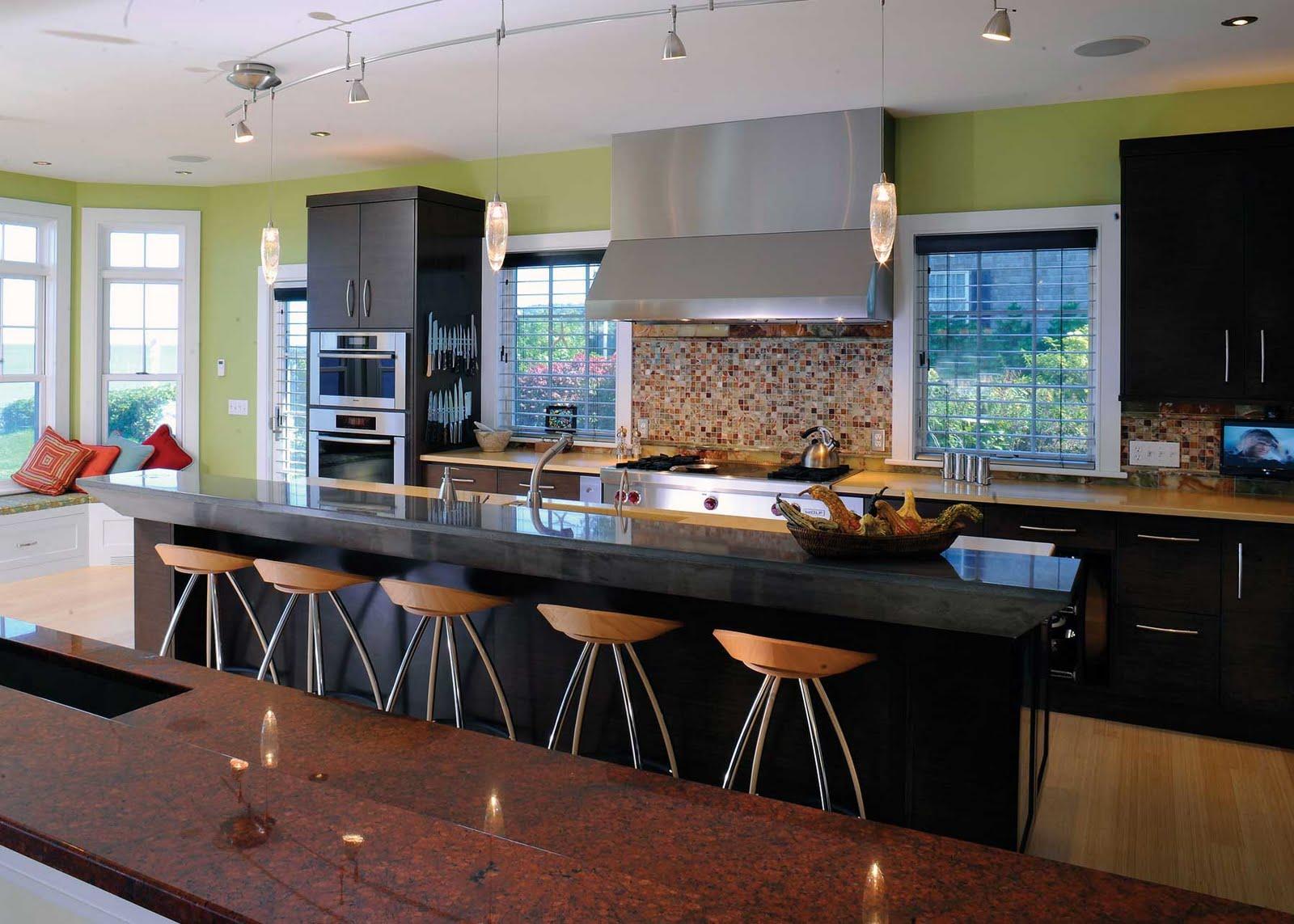 Diseño de Interiores Residenciales