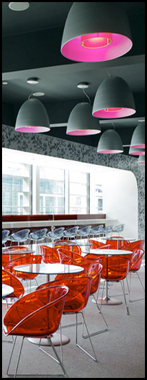 Dise o de interiores de restaurantes grupo mobilart Disenos de interiores para restaurantes