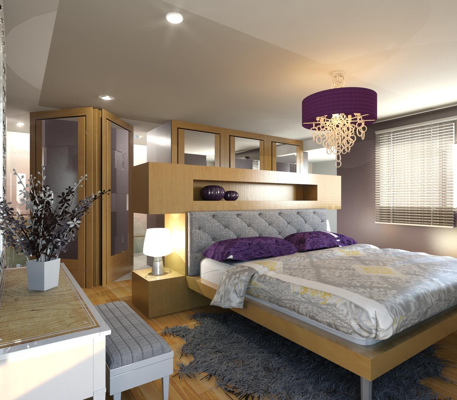 Dise o de interiores de casas residencias y departamentos grupo mobilart - Paginas de diseno de interiores ...